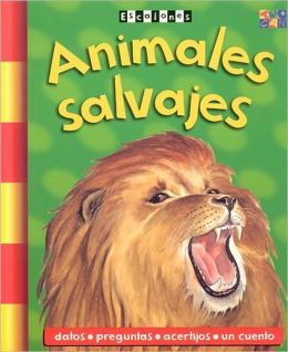 Animales Salvajes (Escalone Series)
