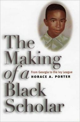 The Making of a Black Scholar: From Georgia to the Ivy League