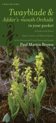 Twayblades and Adder's-mouth Orchids in Your Pocket: A Guide to the Native Liparis, Listera, and Malaxis Species of the Continental United States and Canada