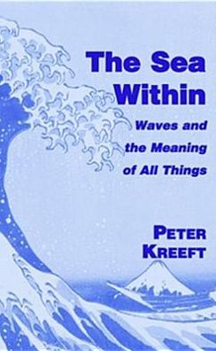 The Sea Within: Waves and Surf and the Meaning of Things