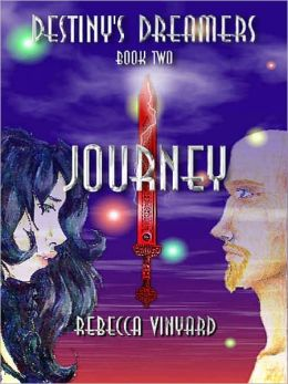 Journey [Destiny's Dreamers Trilogy Book II]