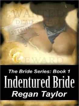 Indentured Bride [Bride Series Book 1]