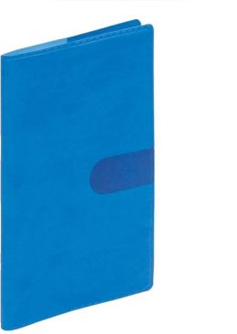 2014 Weekly Pocket Blue Texas Student Planner ''Sapa X Academic''By Quo Vadis
