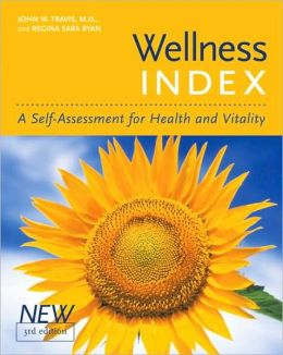 Wellness Index: A Self-Assessment of Health and Vitality