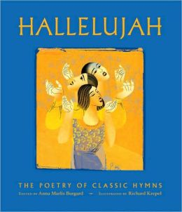 Hallelujah: The Poetry of Our Hymns