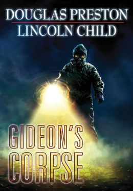 Gideon's Corpse: The Deluxe Special Signed Limited Edition