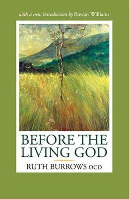 Before the Living God