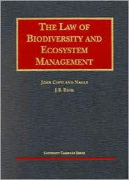The\Law of Biodiversity and Ecosystem Management