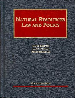 Natural Resources Law and Policy 2004