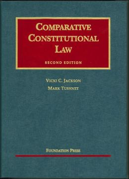 Comparative Constitutional Law, 2005