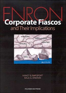 Enron:Corporate Fiascos and Their Implications