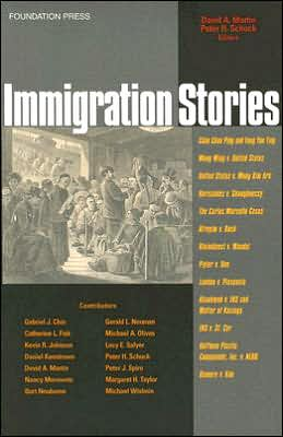 Immigration Stories