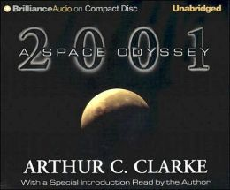 2001: A Space Odyssey (Space Odyssey Series #1)