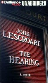 The Hearing (Dismas Hardy Series #7)