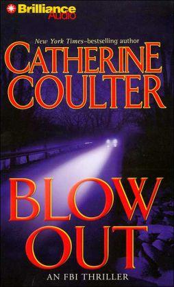 Blowout (FBI Series #9)