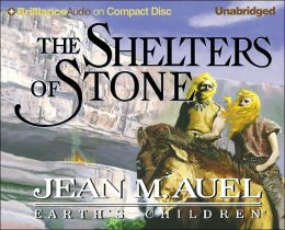 The Shelters of Stone (Earth's Children #5)