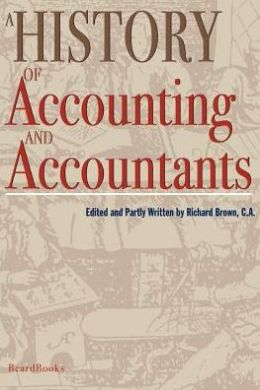 History of Accounting and Accountants