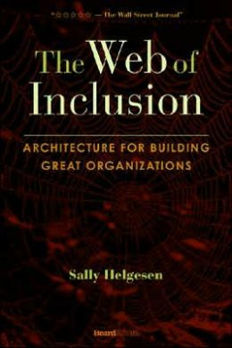Web of Inclusion: Architecture for B