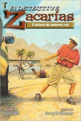Detective Zacarias: El misterio del sombrero rojo (Detective Zack: The Red Hat Mystery)