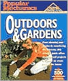Popular Mechanics Outdoors & Gardens