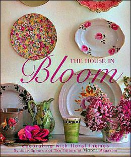 The House in Bloom: Decorating with Floral Themes