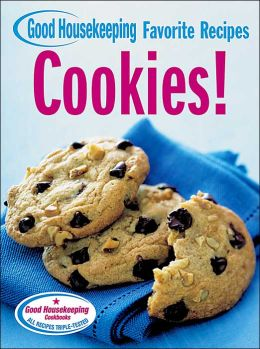 Cookies! Good Housekeeping Favorite Recipes