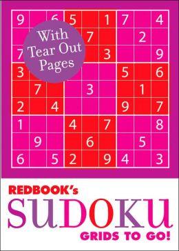 Redbook's Sudoku: Grids to Go!