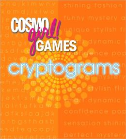 CosmoGIRL! Games: Cryptograms