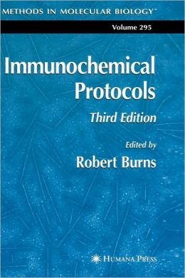 Immunochemical Protocols