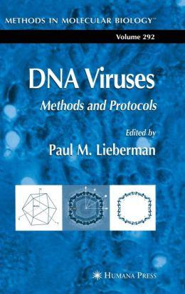 DNA Viruses: Methods and Protocols