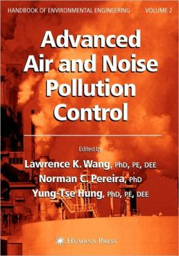 Advanced Air and Noise Pollution Control: Volume 2