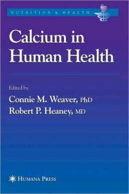 Calcium in Human Health