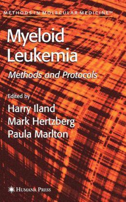 Myeloid Leukemia: Methods and Protocols