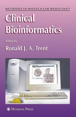 Clinical Bioinformatics