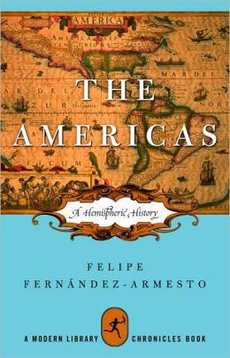 Americas: A Hemispheric History