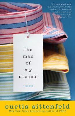 Man of My Dreams