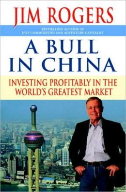 Bull in China: Investing Profitably in the World's Greatest Market
