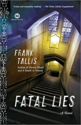 Fatal Lies (Max Liebermann Series #3)