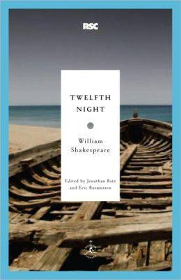 Twelfth Night (Modern Library Royal Shakespeare Company Series)