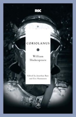 Coriolanus (Modern Library Royal Shakespeare Company Series)