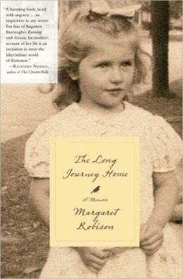 The Long Journey Home: A Memoir