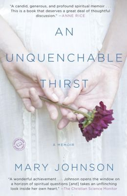 An Unquenchable Thirst: A Memoir