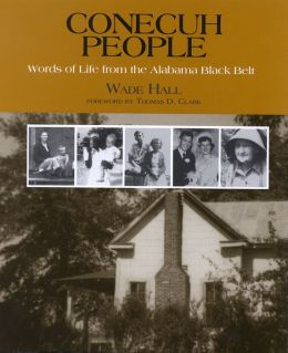 Conecuh People (paperback)