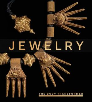 Book Jewelry: The Body Transformed