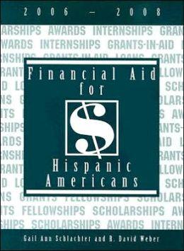 Financial Aid for Hispanic Americans