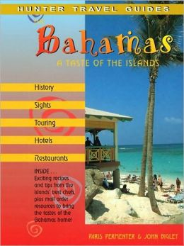 A Taste of the Bahamas