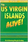 The U.S. Virgin Islands: Alive Guide
