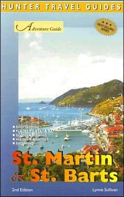 Adventure Guide: St. Martin & St. Barts