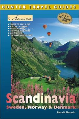 Scandinavia Travel Adventures
