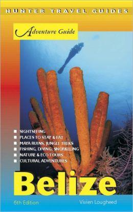 Belize Adventure Guide